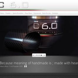 Carbonio C6.0 esempio pacchetto WEB Base